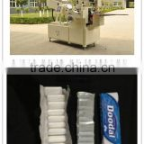 2 layer chewing gum stick pack machine