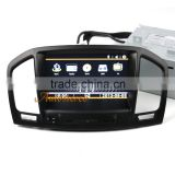 Double Din Car Dvd player GPS Headunit for Opel Vauxhall Holden Insignia 2010+ Car Video player audio with wifi Bluetooth