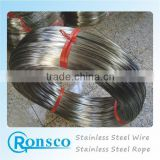 Factory Direct Sale Metallic Color Stainless Steel Wire Rope Mesh which of famous brands