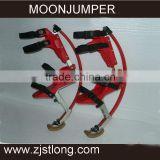 2013 Newest Fashionable outdoor sport toys Moonjumper(CE) Bounce Stilts Shoes