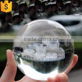 100mm wholesale clear glass christmas ball ornaments christmas craft hot toys for christmas 2016