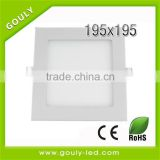 factory price lg led panel 195X195mm led panel Low consumption
