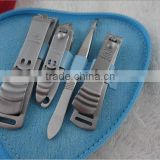 OEM Available Heart Shape Girl Manicure Set, Best Pedicure Products,Manicure Kit For Gifts