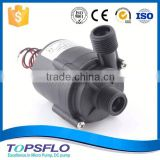 12v or 24v dc circulation brushless pump for Pressurized Solar Water Heater for swimming pool