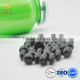 Hot Sale High Quality Sleep Melatonin power Soft Capsule, High Quality Melatonin bulk softgel