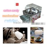 Xiyangyang cotton candy machine/ battery marshmallow machine/ Mobile candy floss Maker Machine