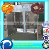 Hot air nut drying machine/drying equipment/freeze dryer for sale