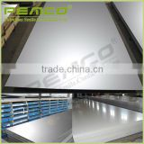factory wholesale 2B BA HL Mirror Finished 1mm thick decorative 304 stainless steel cold rolled 4x8 steel sheet