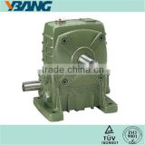 WP series Single Stage Worm Gear Speed Reducer                                                                         Quality Choice