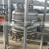 Low price essential oil distillation equipment made in china