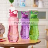 Hot selling BPA free cheap logo printed plastic sport ice stick water bottle                                                                         Quality Choice