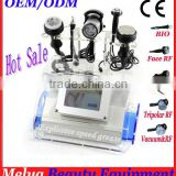 multi-polar rf beauty machine/multipolar rf machine