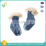Fashion Name Brand Foot Indonesia Plain Babies Baby Toe Socks