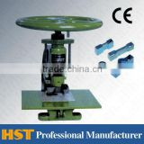 HS-5010 Manual Die Cutting Machine,Rubber Manual Die Cutting Machine