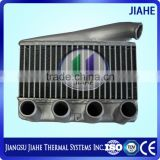 HIGH PERFORMANCE INTERCOOLER CORE