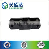 Heavy Duty Short PitchAlloy Steel Roller Chain and Sprocket for Oilfield Industry