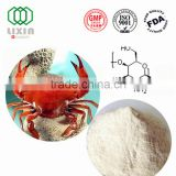 OEM food grade 99% Best quality Carboxymethyl chitosan,Water Soluble Chitosan from factory
