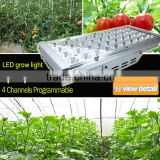 2016 New LED Grow Panel Led Grow Light for Flowers Grow Box Tent Greenhouse Grows Lighting