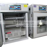 Low price new type commercial egg hatching machine factory price