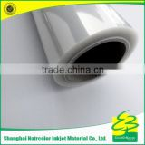 914mm PET Inkjet Film for Positive Screen Printing