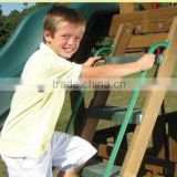 Playgrpund Ladder Rails/Outdoor Long Metal Handles With GOOD Quality