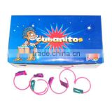 Children's favorite color ring Toy Fireworks