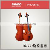 Top Imported Spruce Solo Cello