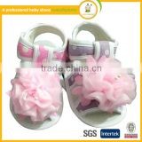wholesale new arrival soft sole walker baby frist step girl sandals