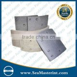 High quality non-asbestos brake lining for HINO OEM No.2300-35811 OH