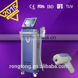 hair laser removal diode no pain hair removal laser semiconductor laser therapy apparatus