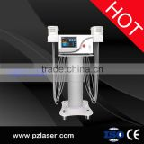 PZ slimming PZ 809 Clinic use fat removal laser beauty equipment / lipo cold laser machine /CE,factory