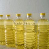 High Quality crude rapeseed oil 100 % pure