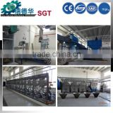 2016 Sino-German Modified Starch Processing Plant Modified Starch Machine