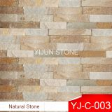 YIJUN/ YJ-C-003Natural slate stone products cultured stone wall stone