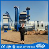 Hot selling asphalt machinery batching type asphalt mixing plant for sale