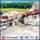Rotary Kiln For the Lightweight Expanded Clay Aggregate--leca Production Line
