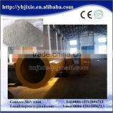 Wood chips vacuum dryer, rotary dryer