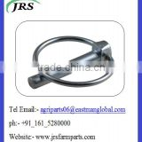 High Quality Linch Pin/ Tractor Parts Steel Safety pin