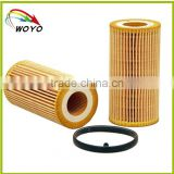 oil filter cartridge /spare parts for diesel engine for light truck / forklift /tractor / machine