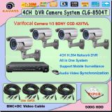 Inquiry about KAVASS CCTV Camera, security camera,cctv system
