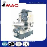 the hot sale and low cost good new bed type vertical milling machine X7140 of china of SMAC