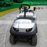 Climbing capability 15 degrees hot sales 2015 cheapest Discount Single Seat Golf Cart with CE Certificate
