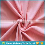 Best Selling Soft Knitted 100% Polyester Coral Fleece Blanket Fabric