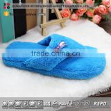 2017 Best Prices super quality house floor dust cleaning mop slippers double color eva slipper