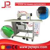 China ultrasonic nonwoven bag making machine with CE certificate