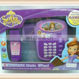 Kids musical toys telephone