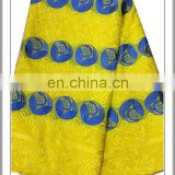 high quality swiss cotton voile lace(CH064D)