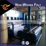 Building Eco-Friendly Materials Non-Woven Felt