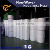 Insulation Kevlar Non-Woven Industrial Felt