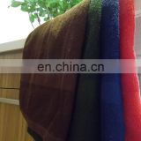 Hight quality 80 polyester 20 polyamide microfiber towel